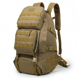iEnjoy olive green backpack...