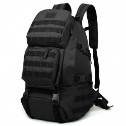iEnjoy black backpack...