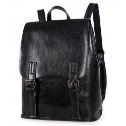 Cow skin backpack K8555S